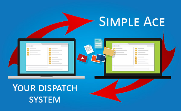 Integrate with your system dispatch